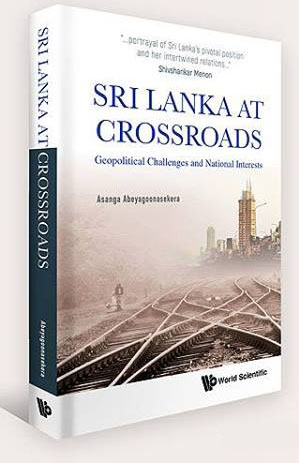 Sri Lanka at Crossroads