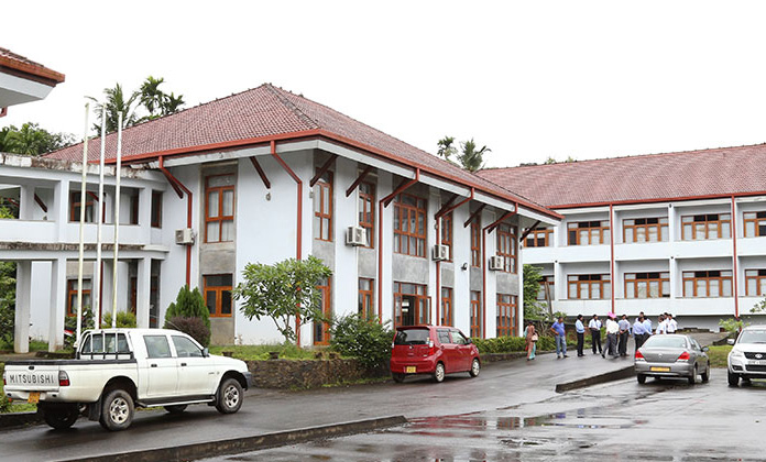 Medical Faculty of Sabaragamuwa University
