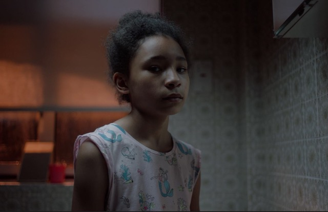 Sapphire Paine in Mothering (2018)