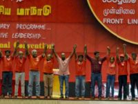 Frontline Socialist Party Central Committee