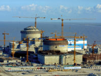 Tyanwan Nuclear Power Plant
