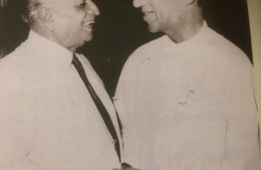 N.M. Perera and J.R. Jayawardane