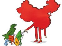 China debt trap