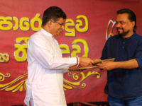 Agreement between Wimal Weerawansa and Udaya Gammanpila