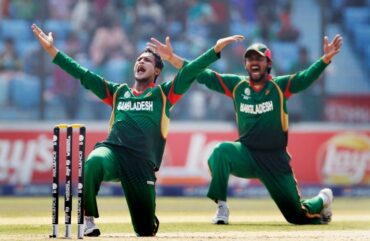 Banglasdesh cricket